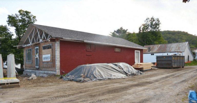 Albany Community Trust awarded grant to remove arsenic-contaminated soils