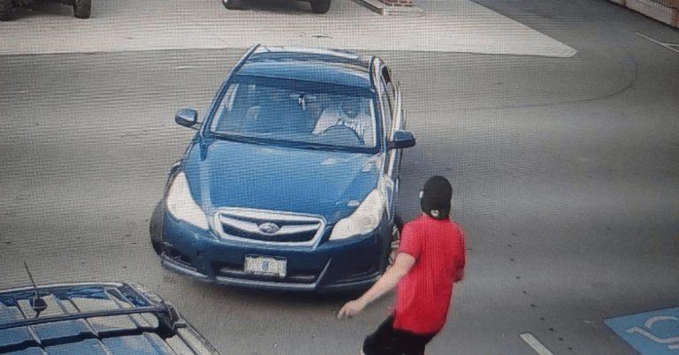 Car stolen from Maplefields in Orleans