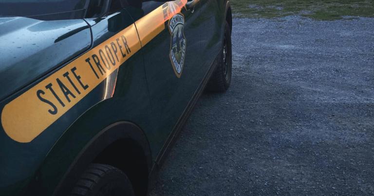 Police: Slingshot used to break windows in Derby, Charleston