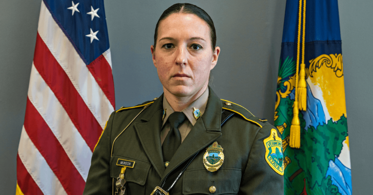 Munson promoted to commander of Derby State Police barracks