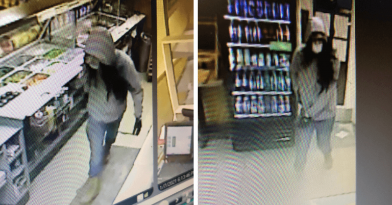 Subway in Orleans robbed