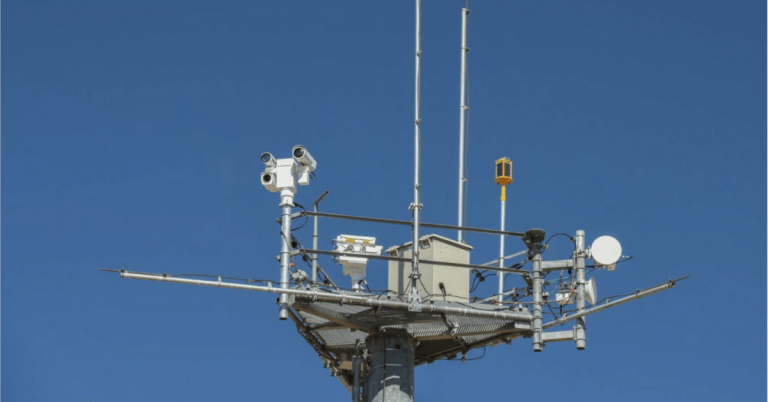 Unwarranted surveillance, privacy concerns raised over proposed CBP towers in Derby and Troy