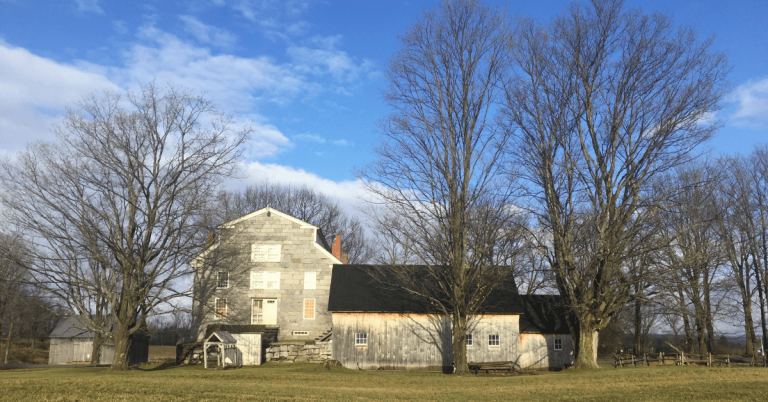 New brand, new direction for Old Stone House Museum & Historic Village