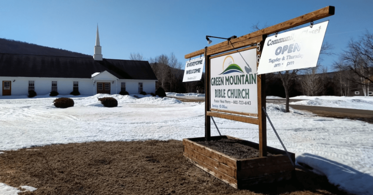 Entire Bible to be read out loud in Island Pond Easter weekend