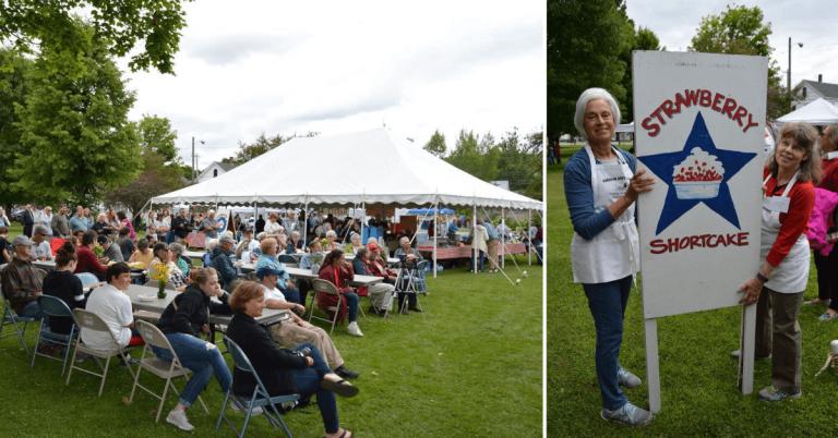 Burklyn Arts Fair returns to Lyndonville on July 3