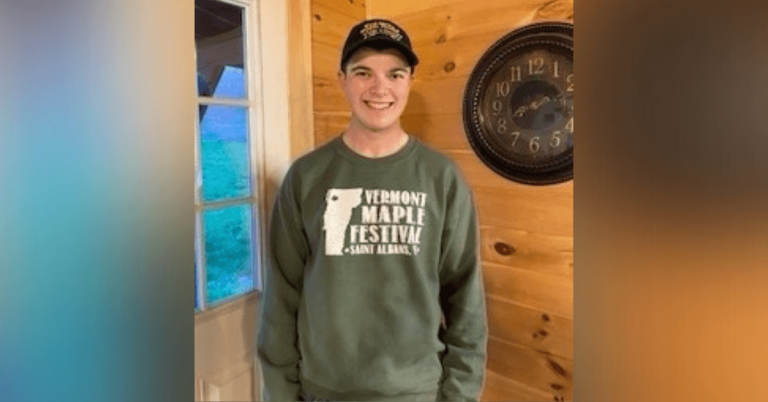 North Country Career Center student receives Land Stewards Award
