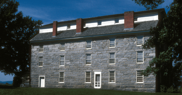 Old Stone House Museum grand reopening, free tours offered this Saturday