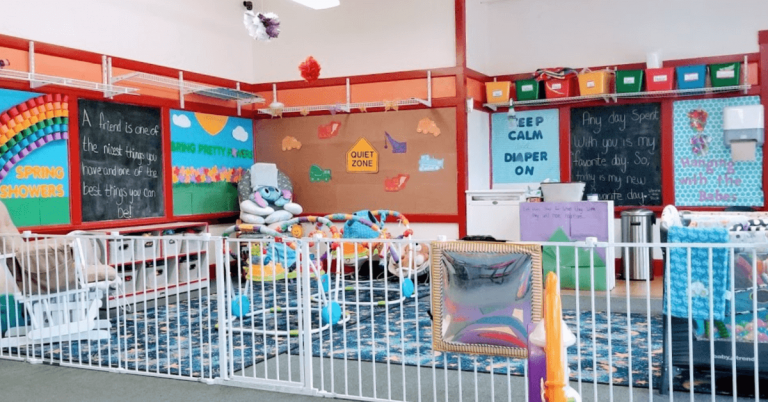 Ready Set Grow Childcare in Newport awarded $35K grant