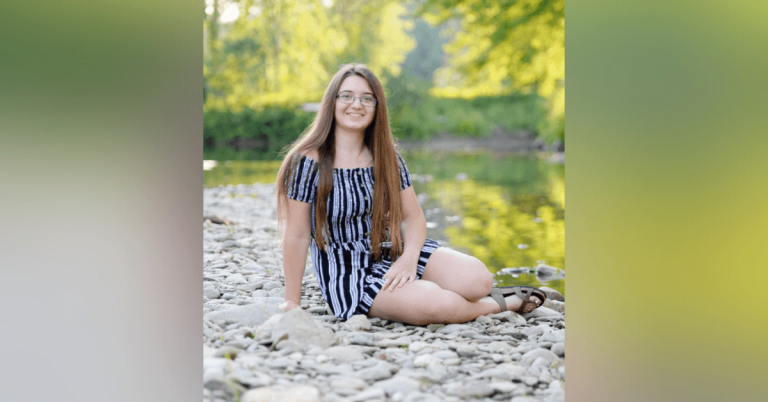 Lake Region graduate receives Toni Smith Memorial Scholarship