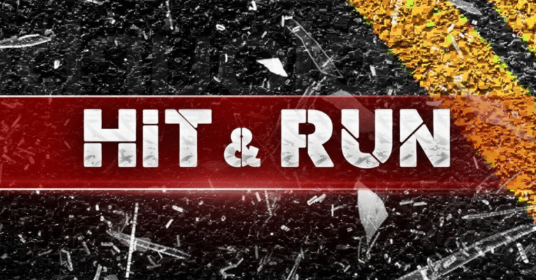 Police looking for driver after hit-and-run in Irasburg