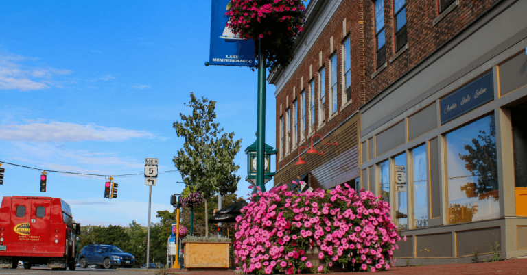 Newport gets $119,637 USDA grant for streetscaping improvement project