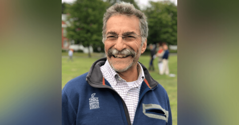"""Albany's Richard """"Carbo"""" Carbonetti honored with Distinguished Forester award"""