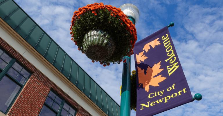 Public input sought for Newport's Comprehensive Municipal Plan