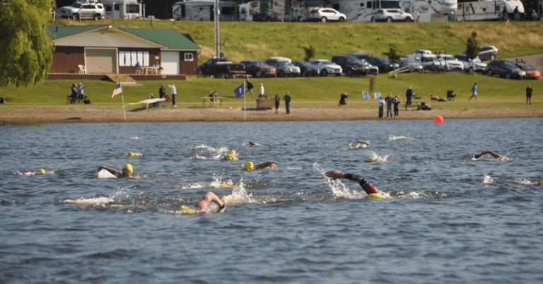 Kingdom Swim returns to Newport