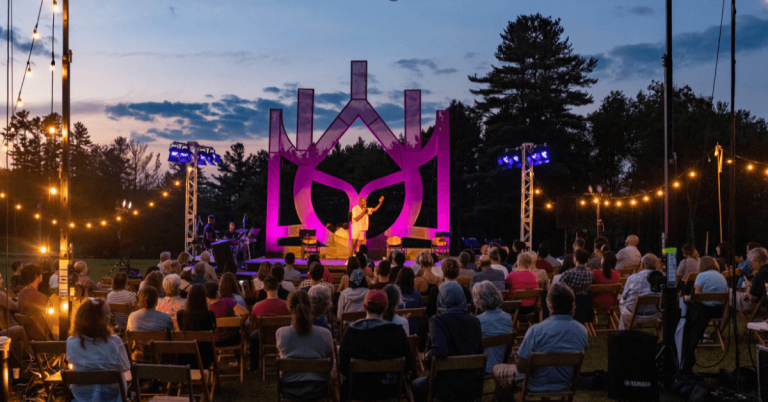 JAG Productions and King Arthur Baking Company partner to create Theatre on the Hill