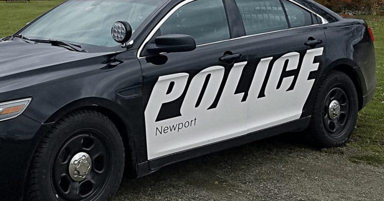 Police arrest man for indecent exposure