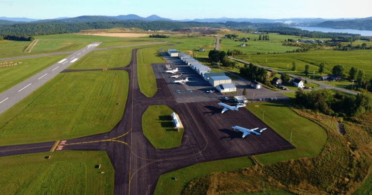 Northeast Kingdom Regional Airport awarded $492,000 for new terminal