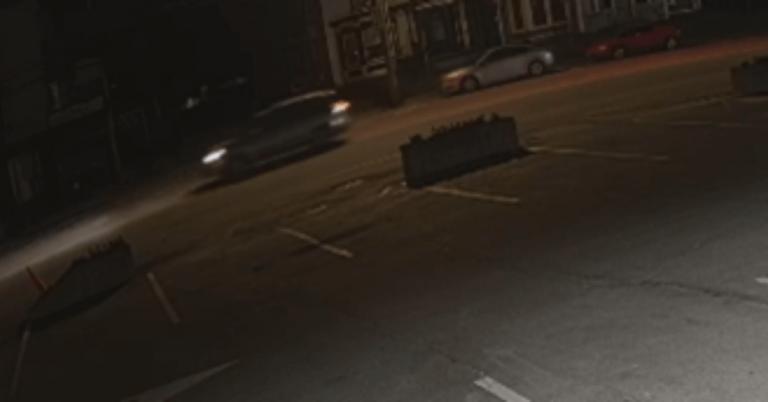 Investigators release new video from Brighton fire