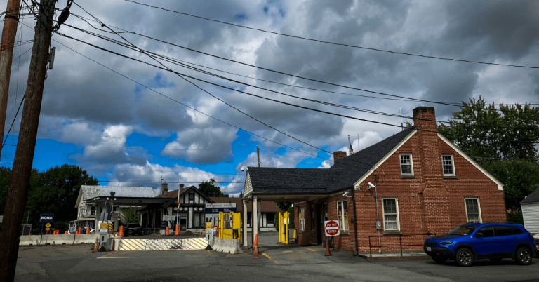 Infrastructure Bill would fund $29 million for upgrade at Beebe border crossing
